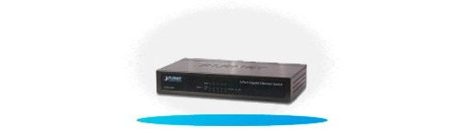 Gigabit Ethernet Switch