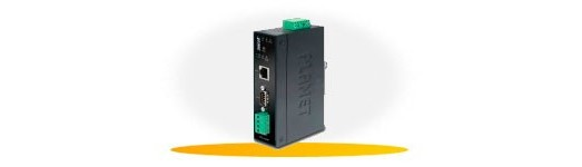 Serial over Ethernet Converter