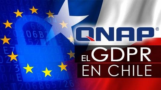 Así afectará a los chilenos las norma de protección GDPR